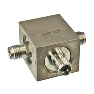 CS18SR SMA Female/Female/Female Resistive 2 Way Power Divider Centric RF