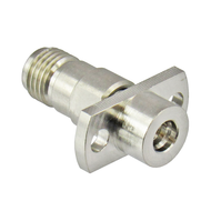 C4190 SMA/Female to SMP/Male Limited Detente Adapter Centric RF