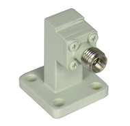 CWR28K WR28 to 2.92/Female Waveguide to Coaxial Adapter Centric RF