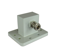 CWR159N N/Female to WR159 Waveguide to Coax Adapter Centric RF