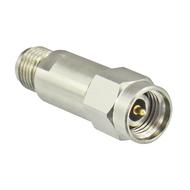 C403-15 2.92/Male to 2.92/Female 40 Ghz 15dB Attenuator Centric RF