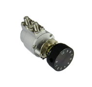CR22S-10 SMA/Female 10 dB Step Attenuator Centric RF