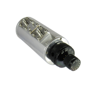 CR27S-50 SMA/Female 50 dB Step Attenuator Centric RF