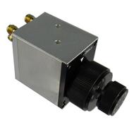 CR3S-31 SMA/Female 31 dB Dual Rotary Attenuator Centric RF