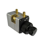 CR3S-31T SMA/Female 31 dB Dual Rotary Attenuator Centric RF