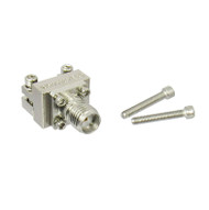 """292-05A-6 SMA End Launch Connector .007"""" pin 27Ghz Low Profile"""