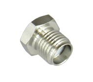 C4862 SMA/Female Short Stainless Steel Centric RF