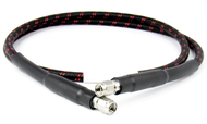 C559-086-24 2.92/Male to 2.92/Male Armored Test Low Loss Phase Stable 24 inch Cable Assembly Centric RF