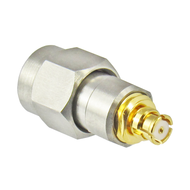MADP-6037 Micromode SMP/Female to SMA/Male Adapter Centric RF