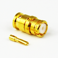 MMSP-2508 Micromode 086 SMP Female Connector
