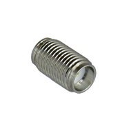"220-501SF SMA/Female Thread In Connector for .015"" Pin .425"" OAL Centric RF"