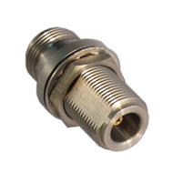 C5619 N/Female to N/Female Bulkhead Adapter Centric RF