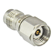 C7546 2.4mm Male to 2.4mm Female Adapter 50Ghz Centric RF