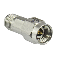 C7026 2.92mm Adapter Male to Female VSWR 1.15 Max 40Ghz Centric RF
