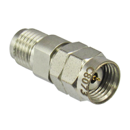 C8073 1.85/Male to 1.85/Female Adapter Centric RF