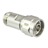 C5525 N/Male to N/Female Adapter Centric RF