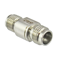 C7237 2.92mm Female to 2.4mm Female Adapter VSWR 1.15 40Ghz Centric RF