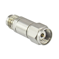C0167 1.85mm Inner DC Block 0.01-67Ghz 1db loss VSWR 1.45 Centric RF