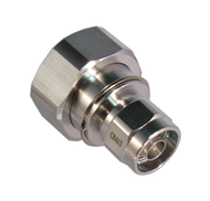 C8463 7/16 Male to N/Male Low PIM Adapter Centric RF