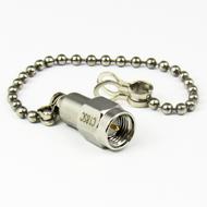 C18SC SMA/Male 2 Watt Termination with Chain Centric RF