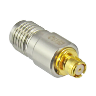 C4150 SMA/Female to SMP/Female Adapter Centric RF