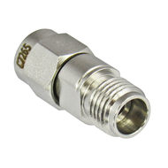 C7265 2.4/Female to 2.92/Male Adapter Centric RF