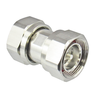C8342 7/16 Male to 7/16 Male Adapter Centric RF