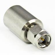 C18S2 SMA/Male 2 Watt Termination Centric RF