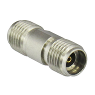 C7001 2.92/Female to 2.92/Female Coaxial Adapter Centric RF