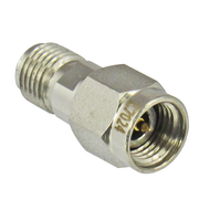 C7024 2.92/Male to 2.92/Female Coaxial Adapter Centric RF