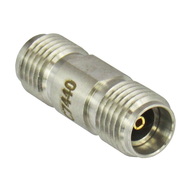 C7440 2.92/Female to 3.5/Female Coaxial Adapter Centric RF