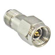 C7827 3.5/Male to SMA/Female Coaxial Adapter Centric RF