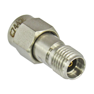 C7442 2.92/Male to 3.5/Female Coaxial Adapter Centric RF