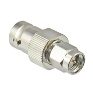 C2206 BNC/Female to SMA/Male Coaxial Adapter Centric RF