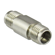 C8051 1.85/Female to 1.85/Female Coaxial Adapter Centric RF