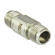 C7501 2.4/Female to 2.4/Female Coaxial Adapter Centric RF