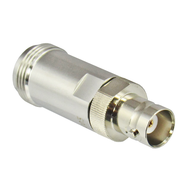 C5003 BNC/Female to N/Female Coaxial Adapter Centric RF