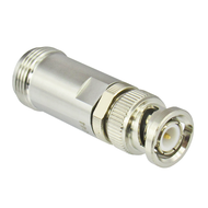 C5044 BNC/Male to N/Female Coaxial Adapter Centric RF