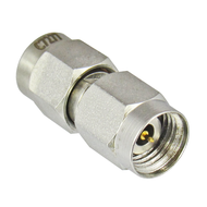 C7277 2.4/Male to 2.92/Male Coaxial Adapter Centric RF