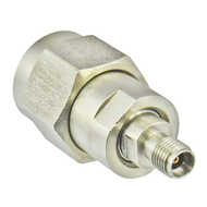 C7806 3.5/Female to N/Male Coaxial Adapter Centric RF