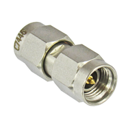 C7446 2.92/Male to 3.5/Male Adapter Centric RF