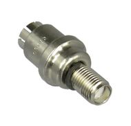 C3060 SMA/Male Quick Release to SMA/Female Coaxial Adapter Centric RF