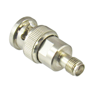 C2211 BNC/Male to SMA/Female Coaxial Adapter Centric RF
