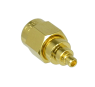 C9817 SMA/Male to MMCX/Jack Coaxial Adapter Centric RF