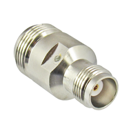 C5400 N/Female to TNC/Female 11 Ghz Coaxial Adapter Centric RF
