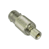 C9410 BNC/Female to 10-32/Male Coaxial Adapter Centric RF