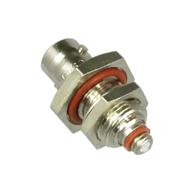 C9404 10-32/Female to BNC/Female Bulkhead Coaxial Adapter Centric RF