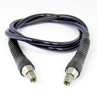 C579-141-12 SMA/Male to SMA/Male Superflex Test 12 inch Cable Assembly Centric RF