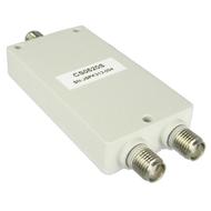 CS0520S SMA/Female .5-2 Ghz 2 Way Power Divider Centric RF