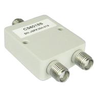 CS6018S SMA/Female 2 Way Power Divider 6-18 Ghz Centric RF